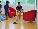 Hoạt động nào cho trẻ trong mùa hè?